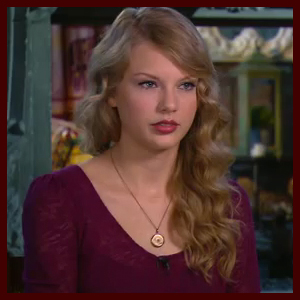 Taylor Swift 60 Minutes