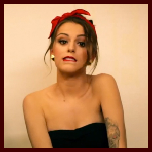 """Cher Lloyd Premieres """"I Wish"""" Music Video Featuring T.I. & Performs on the Tonight Show"""