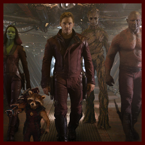Meet the 'Guardians of the Galaxy': Character Profiles