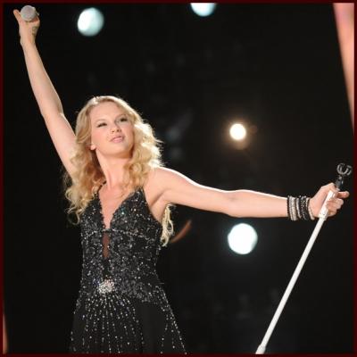 Taylor Swift CMA 2014