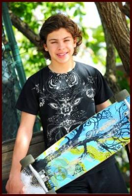 Jake T Austin 2008