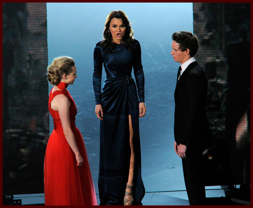 Watch Oscar Musical Tr... Actress Jennifer Lawrence Imdb
