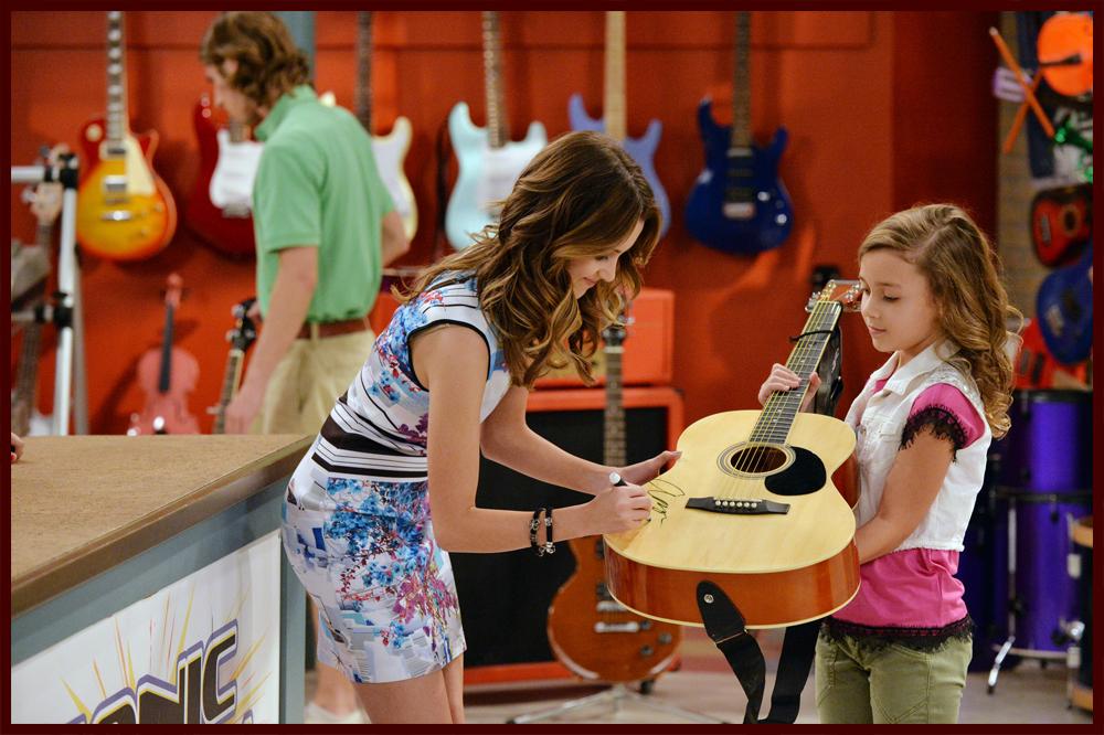 New Austin Amp Ally Season 4 Opening Credits Season 4