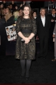 Stephenie Meyer at the premiere of Breaking Dawn Part 1