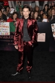 Jackson Rathbone at the premiere of Breaking Dawn Part 1