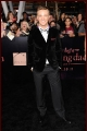 Michael Welch at the premiere of Breaking Dawn Part 1