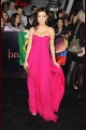 Christian Serratos at the premiere of Breaking Dawn Part 1