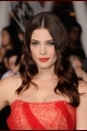 Ashley Greene at the premiere of Breaking Dawn Part 1