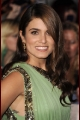 Nikki Reed at the premiere of Breaking Dawn Part 1