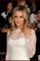 Ashley Tisdale at the premiere of Breaking Dawn Part 1
