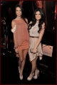 Kendall & Kylie Jenner at the premiere of Breaking Dawn Part 1