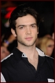 Ethan Peck at the premiere of Breaking Dawn Part 1
