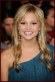 Olivia Holt at the premiere of Breaking Dawn Part 1