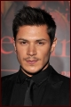 Alex Meraz at the premiere of Breaking Dawn Part 1