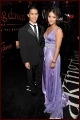 Booboo & Fivel Stewart at the premiere of Breaking Dawn Part 1