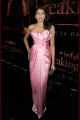 Tinsel Korey at the premiere of Breaking Dawn Part 1