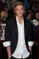 Cody Simpson at the premiere of Breaking Dawn Part 1