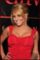 Cassie Scerbo at the premiere of Breaking Dawn Part 1