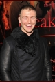 Charlie Bewley at the premiere of Breaking Dawn Part 1