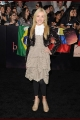 Peyton List at the premiere of Breaking Dawn Part 1