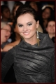 Madeline Carroll at the premiere of Breaking Dawn Part 1