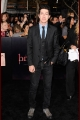 Jared Kusnitz at the premiere of Breaking Dawn Part 1