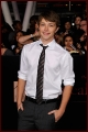 Sterling Knight at the premiere of Breaking Dawn Part 1