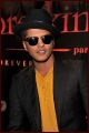 Bruno Mars at the premiere of Breaking Dawn Part 1