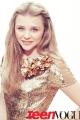 Chloe Moretz in Teen Vogue