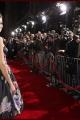 Shailene Woodley at the premiere of 'The Descendants.'