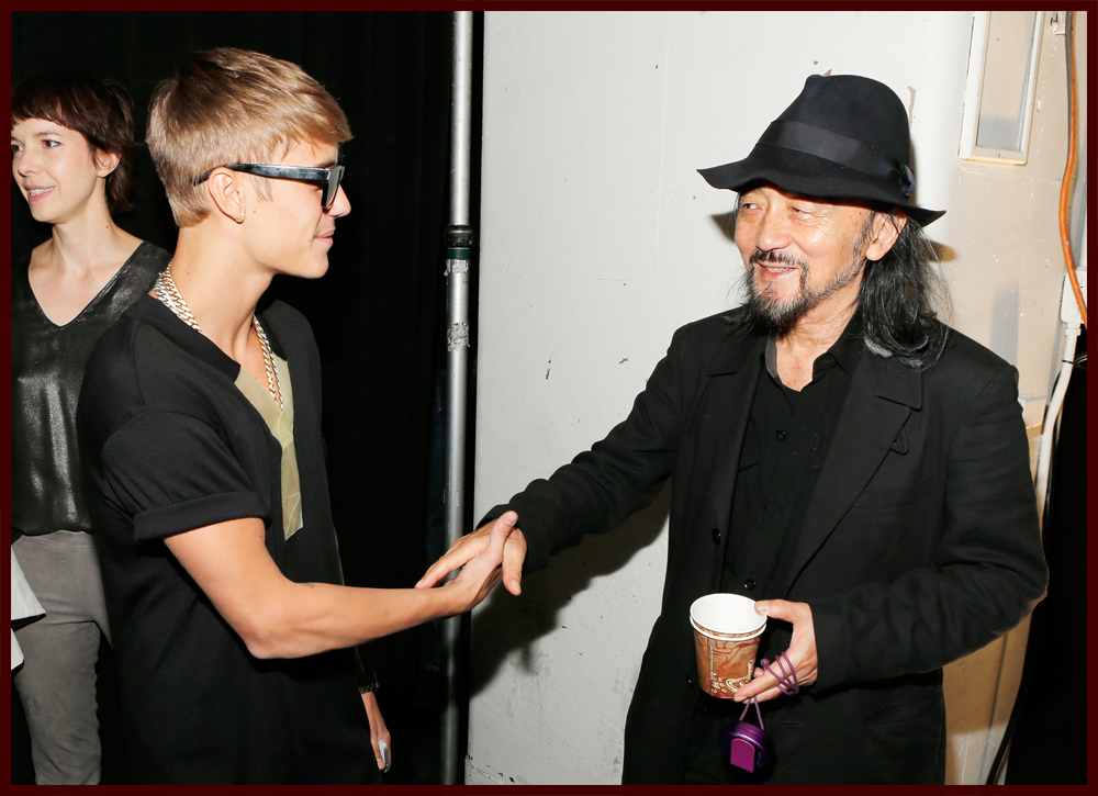 Justin Bieber S Believe Documentary Has Secret Screening At Tiff Ny Fashion Week Shine On