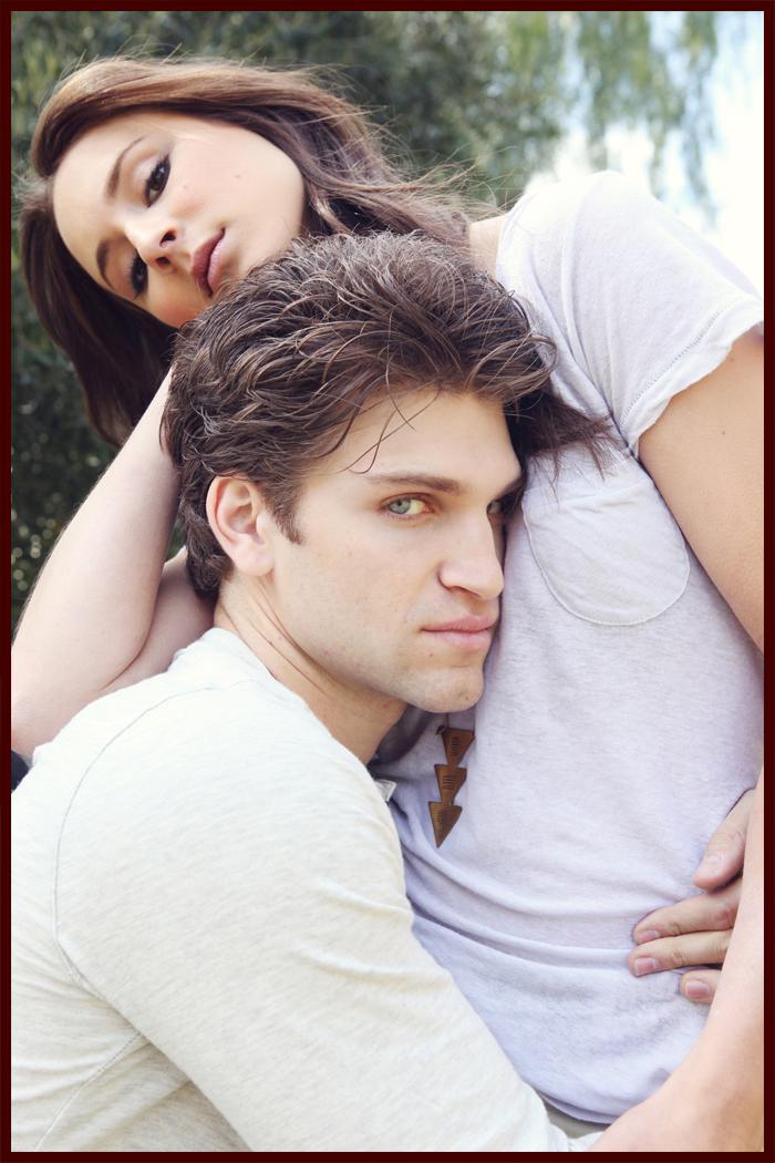 keegan allen and troian bellisario dating 2013 gmc