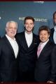 John Rickard, Producer, Rob Friedman, Chairman and CEO, TMP Entertainment, Patrick Schwarzenegger, Donald Tang, Founder and Managing Partner, Tang Media Partners, Zack Schiller, Producer,