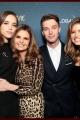 Christina Schwarzenegger, Maria Shriver, Patrick Schwarzenegger, Katherine Schwarzenegger