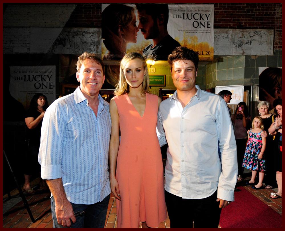 Shine On Media | Jake T Austin and Alex Heartman: Nicholas ...