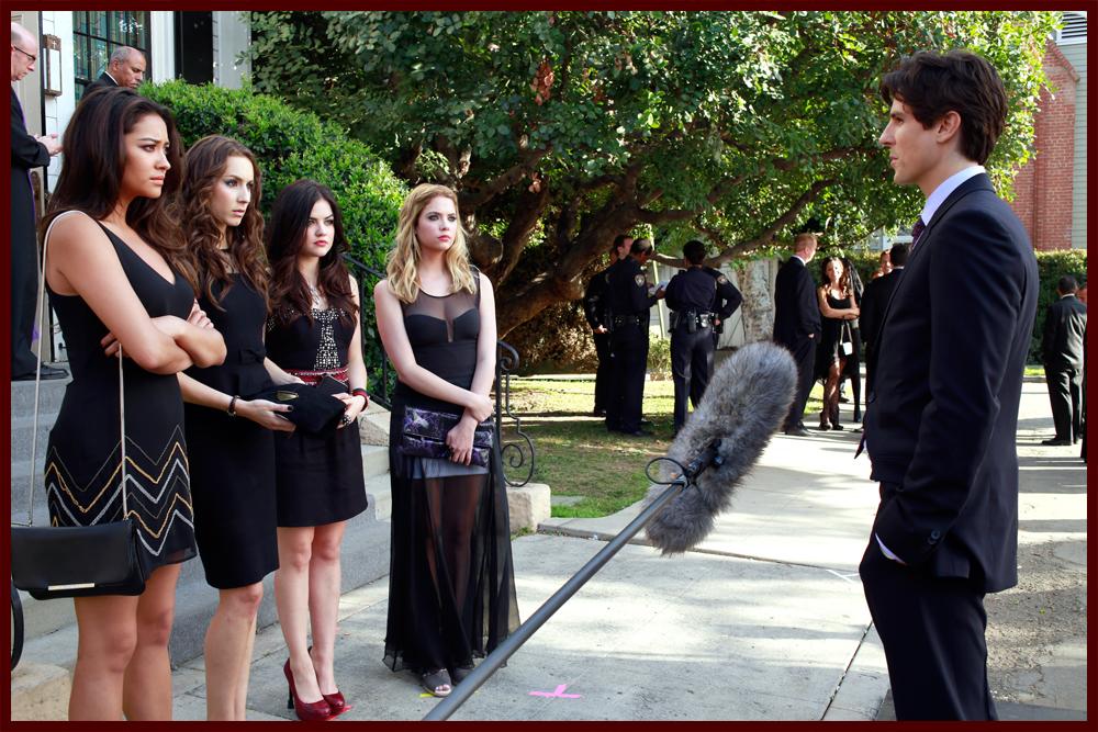 sean faris pretty little liars season 5 wwwpixsharkcom