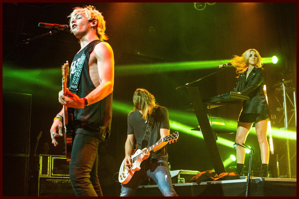 R5 tour dates in Sydney