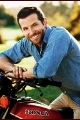 Bradley Cooper in People\'s Sexiest Man Alive 2011