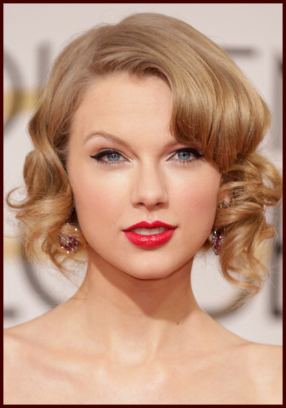 Shine On Media Taylor Swift Parties At The 2014 Golden