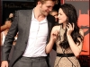 attends the Kristen Stewart, Robert Pattinson And Taylor Lautner Hand And Footprint Ceremony at Grauman\'s Chinese Theatre on November 3, 2011 in Hollywood, California.