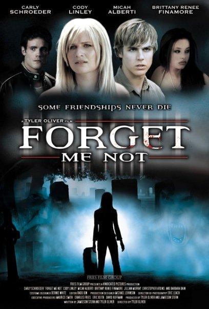 Forget me not смотреть онлайн 2016