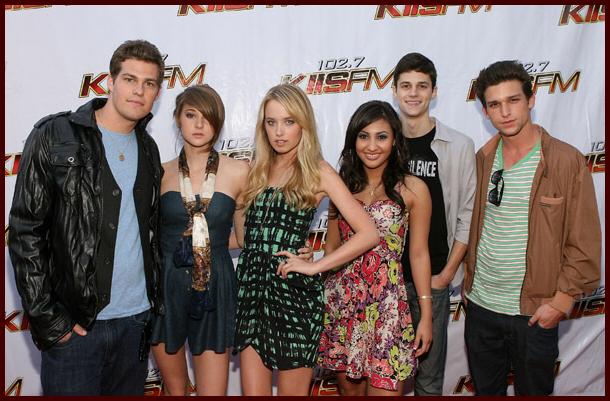 Secret Life Of American Teen Cast 85