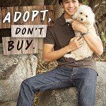 Booboo Stewart PETA Adopt Campaign