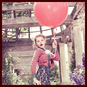 Chloe Moretz Teen Vogue