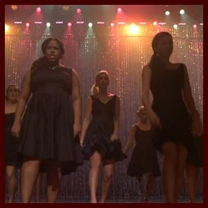 Glee 300th Performance Adele