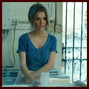 "Anna Kendrick: ""Cups... Anna Kendrick Cups"