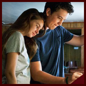 Shailene Woodley Talks Spider-Man 2 Cut Scenes + Watch 'The Spectacular Now' Trailer