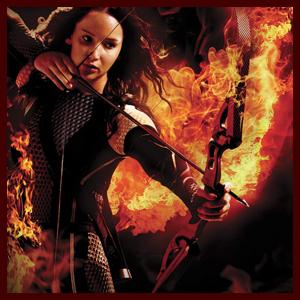 Jennifer Lawrence & Josh Hutcherson: New 'Catching Fire' Portraits & Variety Feature