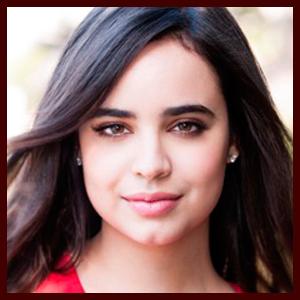 "Newcomer Sofia Carson Joins Disney Channel's ""Descendants"""