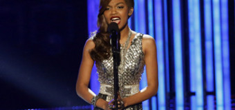 "Sneak Peek: China Anne McClain ""Sings Her Face Off"" As Rihanna"